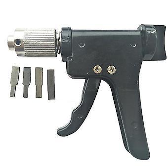 Lock pick draaibank snel pistool hoge kwaliteit gereedschap nieuwe civiele plug spinner slotenmaker werk