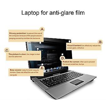 16 pouces Filtre de confidentialité Anti Peeping Écrans film de protection pour ordinateur portable 16: 9