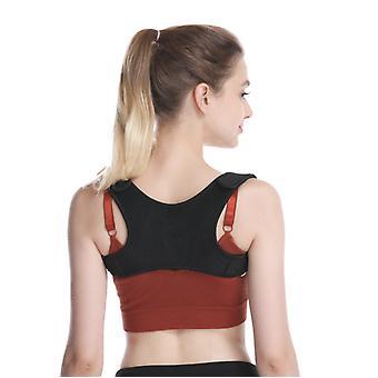 Haltungskorrektur Glätten Schulter Rücken Haltung Verband