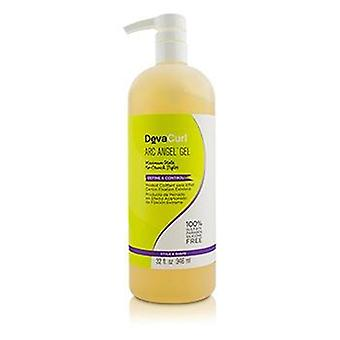 Devacurl Arc Angel Gel (styler máximo Hold No-crunch - Definir & Control) - 946ml/32oz