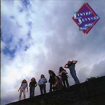 Lynyrd Skynyrd - Nuthin' Fancy [CD] USA import