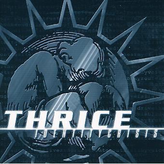 Thrice - Identity Crisis [CD] USA import