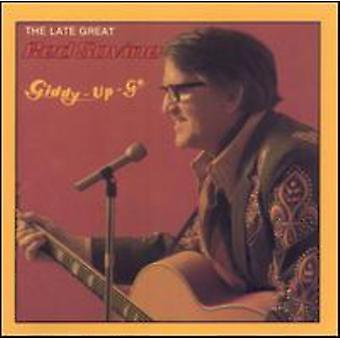 Red Sovine - Giddy Up Go [CD] USA import