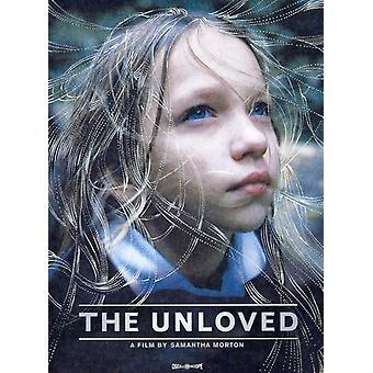 Unloved [DVD] USA import