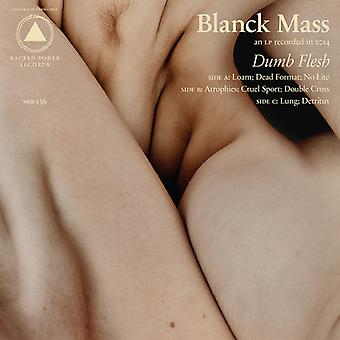 Blanck Mass - Dumb Flesh (2Xlp) [Vinyl] USA import