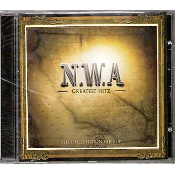 N.W.a. - Greatest Hitz (Circuit City) [CD] USA import