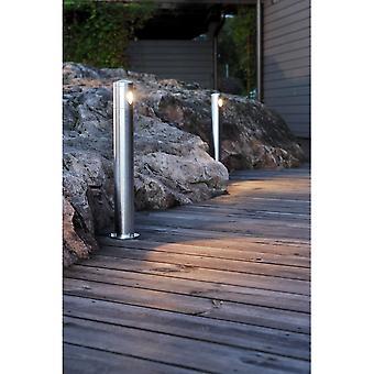 Konstsmide Monza Outdoor LED Aluminium Lighting Post