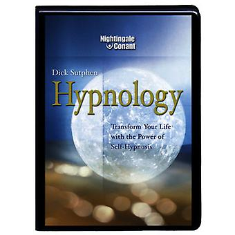 Dick Sutphen - Hypnology [CD] USA import