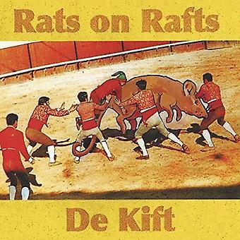 Rats on Rafts - De Kift [CD] USA import