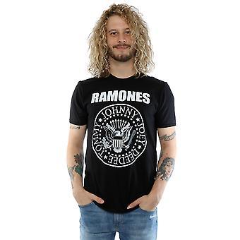 Ramones mannen presidentiële zegel T-Shirt