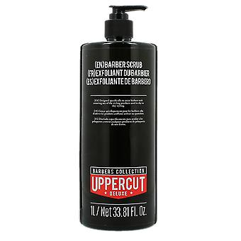 Uppercut barbiers Deluxe Collection Barber gommage 1000ml