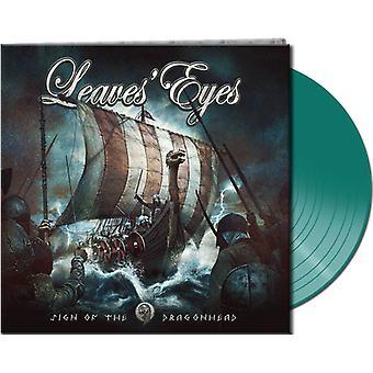 Lassen Sie die Augen - Zeichen von der Drachenkopf [Vinyl] USA importieren