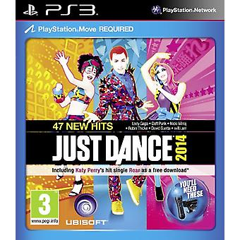 Just Dance 2014 (PS3) - Nouveau
