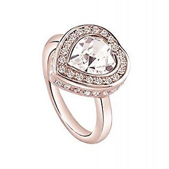 Υποθέτω γυναικεία δαχτυλίδι ανοξείδωτο ατσάλι Rose Gold UBR28509
