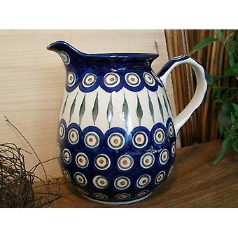 Pitcher, 500 ml, height 11 cm, tradition 10 polacco ceramica - BSN 7334