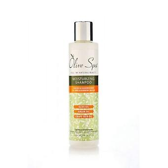 Shampoo for dry and coloured hair 200ml.