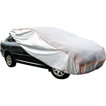 HP Autozubehör Extra Large Hail Protection Car Cover (L x W x H) 530 x 177 x 120 cm