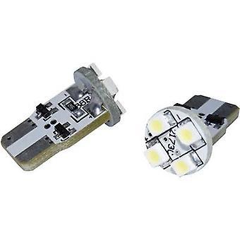 Eufab LED indicator light W2.1x9.5d 12 V 12 lm