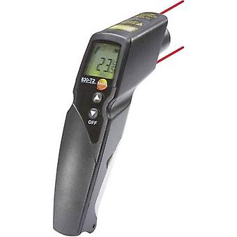 testo 830-T2 IR thermometer Display (thermometer) 12:1 -30 up to +400 °C Contact measurement