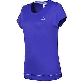 Adidas Galaxy elite thee dames paars S00884