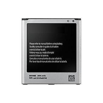 Ting sertifisert® Samsung Galaxy S4 i9500 batteri / Accu A + kvalitet
