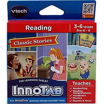 VTech Innotab clássico histórias cartucho
