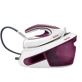 Tefal SV8054 Anti-Calc Stoomgenerator 2800W Wit/Paars