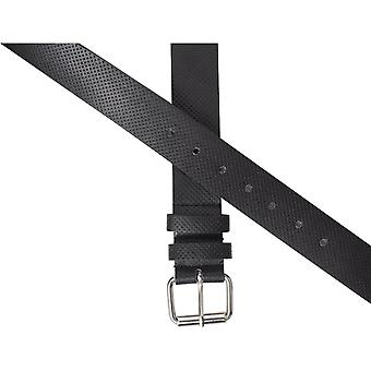 Mens PU Leather Buckle Belt | Enzo Designer Menswear