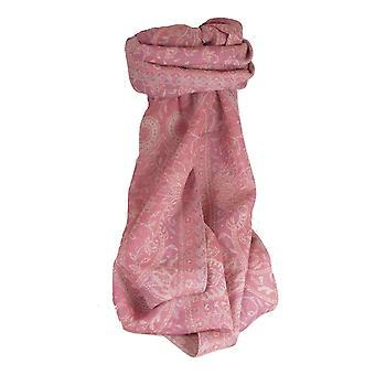 Mens Muffler Scarf 4359 Fine Pashmina Wool by Pashmina & Silk