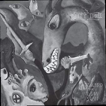 Dirty Three - Toward the Low Sun [CD] USA import
