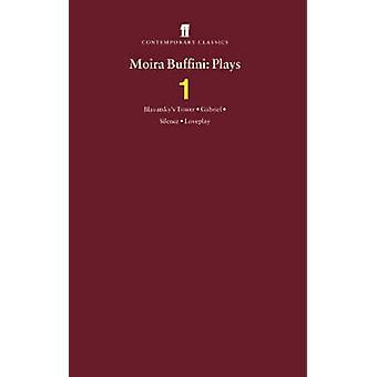 يلعب مويرا بوفيني 1-بلافاتسكي في برج الصمت-غابرييل----لوفيبل