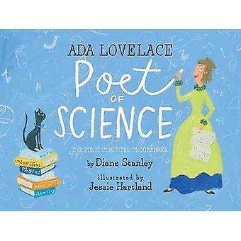Ada Lovelace - runoilija tiede - ensimmäiseksi ohjelmoijaksi: Dian