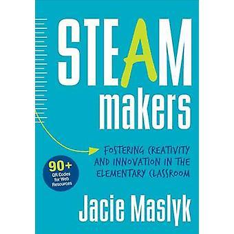 Fabricantes de vapor - fomentar la creatividad y la innovación en la escuela primaria C