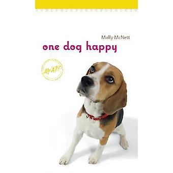 Een hond gelukkig door Molly McNett - 9781587296871 boek