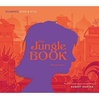 The Jungle Book by Rob Hunter - 9781847807977 Book