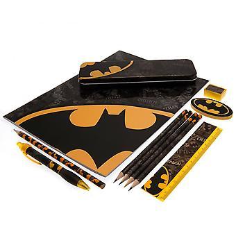 مجموعة القرطاسية الوفير باتمان