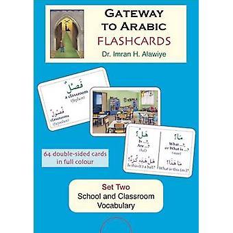 Flashcards - Set 2 - School and Classroom Vocabulary (2nd Revised editi
