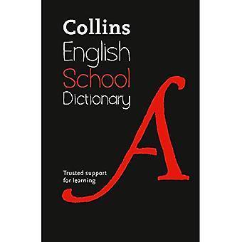 Diccionario Collins escuela