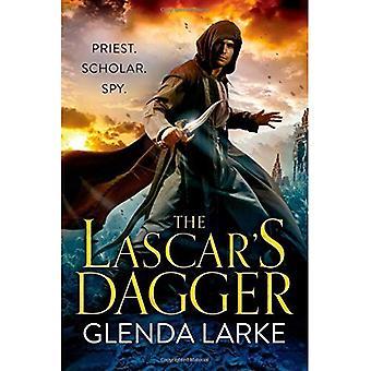 Van de Lascar dolk (The Forsaken Lands)