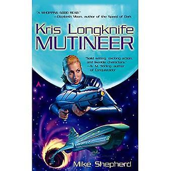 Mutineer (Kris Longknife Novels)