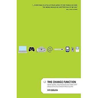 Die Wechsel-Funktion: Warum einige Technologien ausziehen und andere Crash and Burn