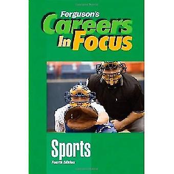 Karriär i fokus: Sport (Fergusons karriärer i fokus)