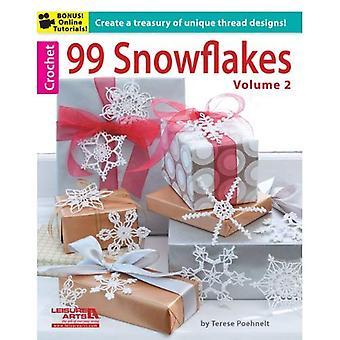99 Snowflakes, Volume 2