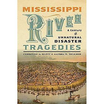 Mississippi Fluß Tragödien: Ein Jahrhundert der unnatürlichen Katastrophen