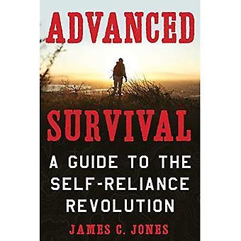 Avanzate di sopravvivenza: Una guida alla rivoluzione di fiducia in se stessi