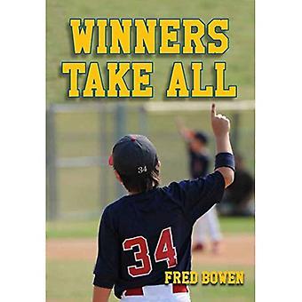 Vainqueurs prennent tous (All-Star Sports histoires: Baseball)