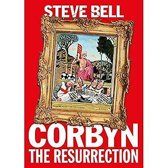 Corbyn: The Resurrection