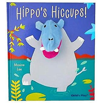Hoquet de Hippo (Pardonnez moi!)