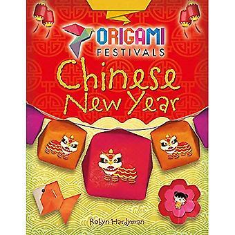 Origami festivaler: Kinesiska nyåret (Origami festivaler)