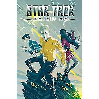 Star Trek: Aller avec audace, Volume 1
